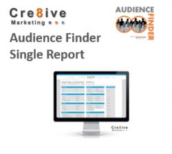 Audience Finder